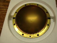 1 D.A.S Replacement Diaphram 4 inch speaker