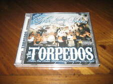 Chicano Rap CD Miss Lady Pinks - the Torpedos - LIL G Triggerman SS Demon CROOK