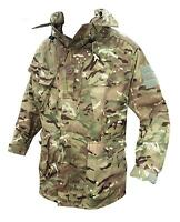 Genuine British Army Issue MTP Multicam Camo Combat Parka / Jacket All Sizes