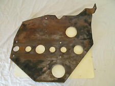GPW Jeep CJ2A CJ3A M38 Willys MB Skid Plate F