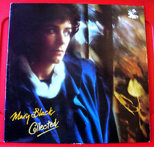 Mary Black Collected LP IRISH 1984 Dara 011 DIFFERENT TRACK LISTING