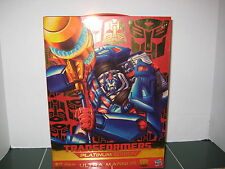 Transformers Platinum Edition Ultra Magnus Figure 4 Modes