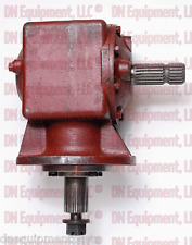 Replacement Gearbox for International Super 8' & 10' Rotary Cutters