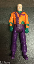 M.A.S.K Masque Miles Mayhem Euro Exclusif Figurine Millésime