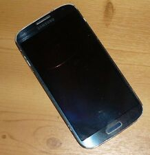 SAMSUNG GALAXY S4 i9505 MOBILE PHONE - FAULTY SPARES REPAIR