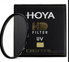 Hoya 62mm HD Digital UV Filter High Definition Multi-Coating lens protector