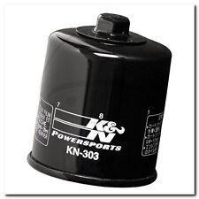 K&N Ölfilter KN-303 Honda VTR 1000 SP1 SC45