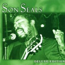 Son Seals - Deluxe Edition [New CD]