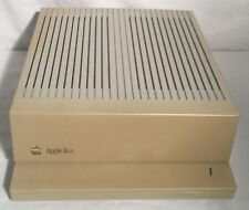 EMPTY CASE & Speaker For Vintage Apple IIGS Computer A2S6000 Apple II