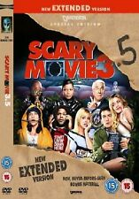 SCARY MOVIE PART 3.5 DVD Horror Comedy Spoof Movie Film Brand New and Sealed UK