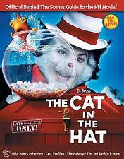Dr Seuss' The Cat in the Hat: Official Behind the Scenes Guide to the Hit Movie!