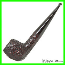 Ben's: RARE! 1928 Dunhill Shell Double Patent Billiard Tobacco Smoking Pipe