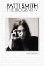Patti Smith: The Biography-ExLibrary