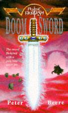 Doomsword by Peter Beere (Paperback, 1993)