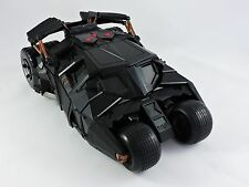 Electronic Batmobile vehicle Tumbler BATMAN BEGINS w/ Sounds 2005 Mattel H1387