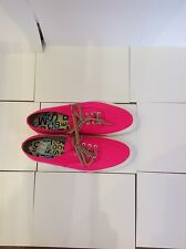 Paul Smith sneakers hudson tg 45 rosa