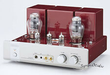 TRIODE VACUUM TUBE Class A Single Integrated Amplifier TRV-A300XR JP MODEL