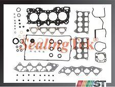 B16A2 B16A3 B17A1 B18C1 B18C5 Cylinder Head Gasket Set MLS HG VTEC engine motor
