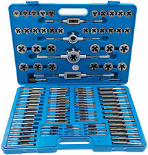 Taps Set 110-tg Fine Thread Drill Bit Thread Cutting Set Tool Set