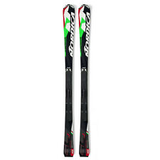 2016 Nordica Dobermann SL 143cm Jr Race Skis w Race Plate 0A518800