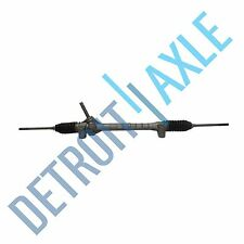 Complete Electric Steering Rack and Pinion Unit Chevy HHR Pontiac G5 Saturn Ion
