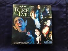 A Touch of Evil - The Supernatural Game - Flying Frog Productions