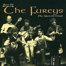The Fureys / Spanish Cloak (CD) Dainty Dave, The Flowers In The Valley, McShane