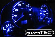 LED TACHO CONVERSIONE SET RICAMBIO BLU PNP BASE AUDI 100 C4 A6 C4 V8 200 BERLINA