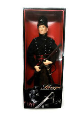 "COTSWOLD SHARPE Sean Bean 12"" ACTION MAN toy figure BOX UNOPENED, napoleonic"