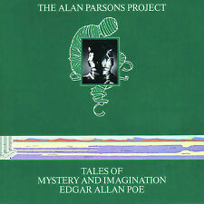 Tales Of Mystery & Imagination (Deluxe Edition) by The Alan Parsons Project...