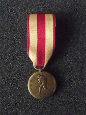 (A19-061) US Orden Marine Corps Expeditionary Medal US Miniatur