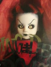 Living Dead Dolls Resurrection series 1 Kitty mip only 450 made very rare