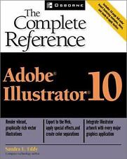 Adobe(R) Illustrator(R) 10: The Complete Reference-ExLibrary