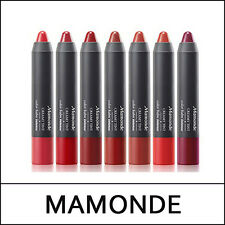 [MAMONDE] Creamy Tint Color Balm Intense #16 Velvet Red 2.5g / Korea Cosmetic /일