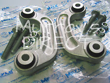 Pair MEYLE Anti Roll Bar Links Audi A6 & A8 inc Quattro, Allroad Eqv: 4E0411317F