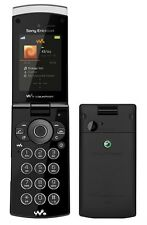 Refurbished Sony Ericsson W980 Bluetooth 3.15MP Camera Unlocked 3G Mobile Phone
