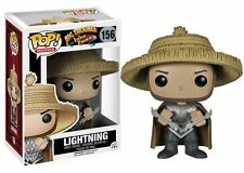 Big Trouble In Little China Lightning POP Vinyl Figure (156)