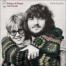 D & B Together by Delaney & Bonnie & Friends