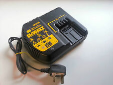 *90-DAY WARRANTY* DeWALT DE0246 24V Air-Cooled Charger 240V *£5 PART EXCHANGE*