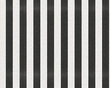 Tapete Bling Bling AS Creation Streifen Glitzer schwarz weiß 3151-51 (2,61€/1qm)
