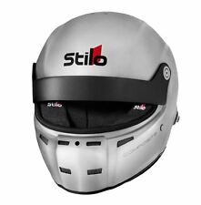 Stilo ST5R Composite Helmet/Lid Snell SA2015 & FIA8859-2015 with Hans Posts