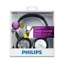 Philips SHL8800 Headband Headphones - Black