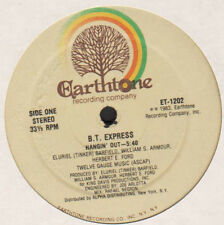 "12"" US**B.T. EXPRESS - HANGIN' OUT (EARTHTONE RECORDING COMPANY '83)***14978"