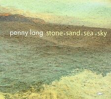 Penny Lang, Stone + Sand + Sea + Sky, Excellent Import