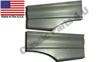 1960 1961 1962 1963 FALCON  LOWER REAR QUARTER PANELS   SPRINT  NEW PAIR!!