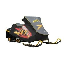 SKI DOO REV XR Limited Edition Racing Cover Black Gray Yellow & Red NIB 396
