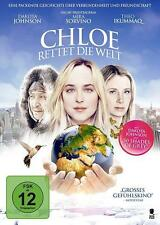 Chloe rettet die Welt (2015) - Dvd - Dakota Johnson/ Mira Sorvino