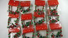 wholesale Lot of 12 pcs bracelet pretty for Christmas .
