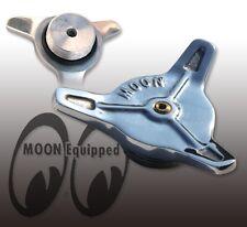 Mooneyes triumph gas tank cap 650 500 750 unit pre unit bobber chopper t120 bung