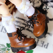 1/6 BJD Shoes Yosd Boots Dollfie DREAM DOD SOOM MID Luts Dollmore AOD Shoes 0327